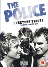 The Police - Everyone Stares - Police Inside Out