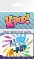 K-POP - K-Pop (Card Holder)