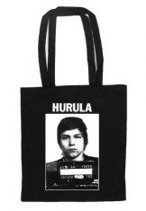 Hurula - Tote Bag Klass