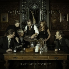 West Of Eden - Flat Earth Society