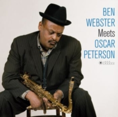 Webster Ben - Meets Oscar Peterson -Hq-