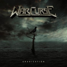 War Curse - Eradication (Black Vinyl)