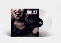 Bullet - Bite The Bullet - Gatefold - Clear