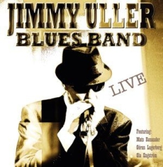 Jimmy Uller Blues Band - Live
