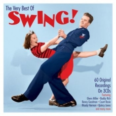 Blandade Artister - Swing! The Very Best Of