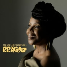 P P Arnold - The New Adventures Of...P.P. Arnold