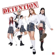 Shitkid - (Detention)
