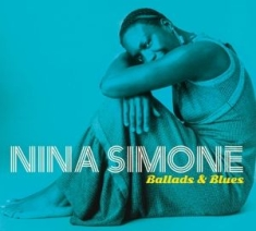 Nina Simone - Ballads & Blues