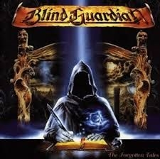 Blind Guardian - Forgotten Tales
