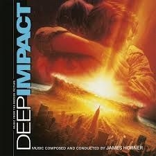 Original Soundtrack - Deep Impact