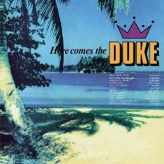 Blandade Artister - Here Comes the Duke