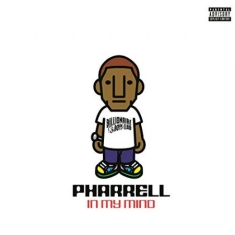 Pharrell - In My Mind