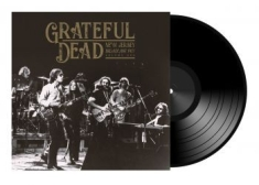 Grateful Dead - New Jersey Broadcast 1977 Vol. 1