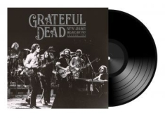 Grateful Dead - New Jersey Broadcast 1977 Vol. 2