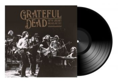 Grateful Dead - New Jersey Broadcast 1977 Vol. 3