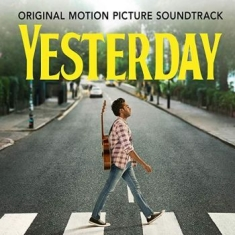 Himesh Patel - Yesterday (Ost)