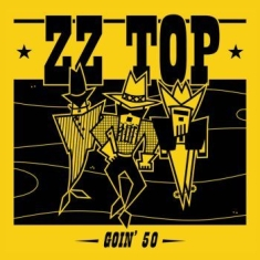 ZZ Top - Goin' 50 (Vinyl Box Ltd.)
