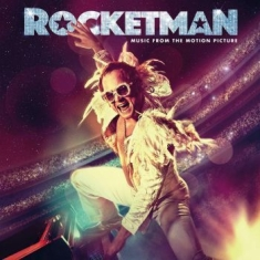Filmmusik - Rocketman (Ost 2Lp)
