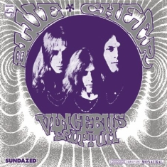 Blue Cheer - Vincerus Eruprum (White Vinyl)