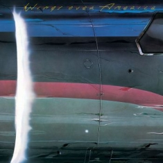 Paul McCartney & Wings - Wings Over America (2Cd)