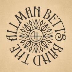 The Allman Betts Band - Down To The River