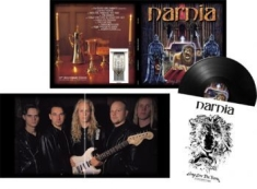 Narnia - Long Live The King (Black Vinyl)
