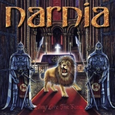 Narnia - Long Live The King (20Th Anniversar
