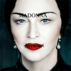 Madonna - Madame X (2Lp Rainbow Color)