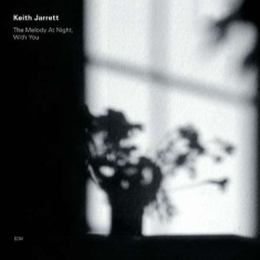 Jarrett, Keith - The Melody At Night, With You (Lp)