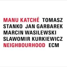 Katché Manu - Neighbourhood (Lp)