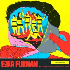 Furman Ezra - Twelve Nudes