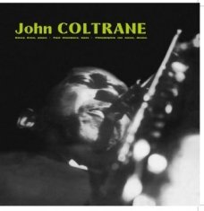 Coltrane John - A Jazz Delegation From The East