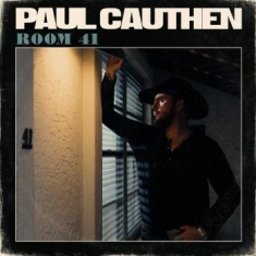 Cauthen Paul - Room 41