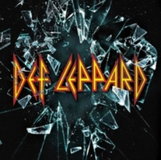 Def Leppard - Def Leppard/Deluxe Edidition