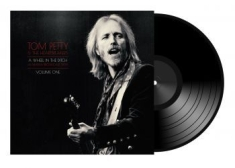 Tom Petty & The Heartbreakers - A Wheel In The Ditch Vol. 1