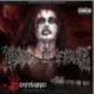 Cradle Of Filth - Live At Dynamo Open Air 1997 i gruppen CD / Pop hos Bengans Skivbutik AB (3640117)