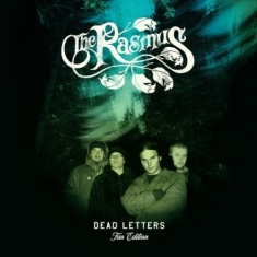 The Rasmus - Dead Letters (Fan Edition)