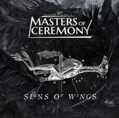 Sasch Paeth's Masters Of Ceremony - Signs Of Wings