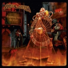 Helloween - Gambling With.. -Digi-