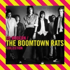 Boomtown Rats The - So Modern