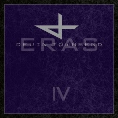 Devin Townsend Project - Eras - Vinyl Collection Part Iv