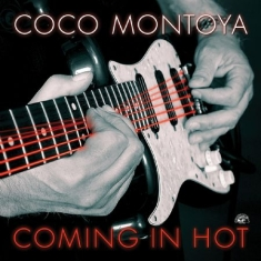 Montoya Coco - Coming In Hot