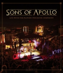 Sons Of Apollo - Live With The Plovdiv..