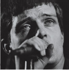 Joy Division - Live At Town Hall 1980