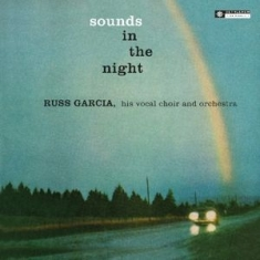 Russ Garcia - Sounds In the Night