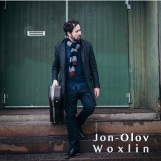 Jon-Olov Woxlin - Let It All In Let It All Go