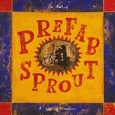 Prefab Sprout - A Life Of Surprises..-Hq-