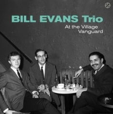 Evans Bill -Trio- - Village Vanguard Sessions