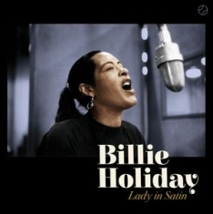 Billie Holiday - Lady In Satin/Stay With Me