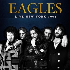 Eagles - Best Of Live New York 1994